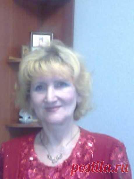 Татьяна Бухало