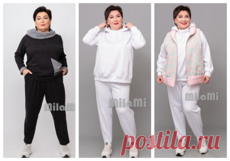 Одежда, которая 100% стройнит полных женщин и делает моложе: Классные образы для дам элегантного возраста | Школа стиля 50+ | Яндекс Дзен