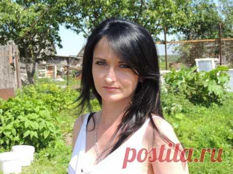 Наталья Сейтханова