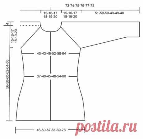 Пуловер ажурный спицами: 11 моделей с описанием и видео МК