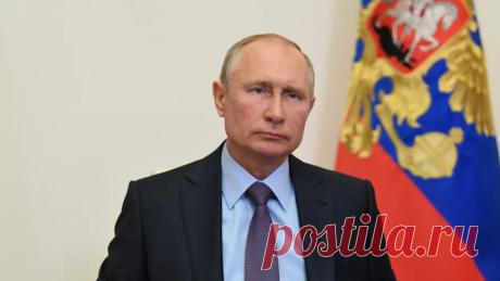 Путин назвал непростой ситуацию с коронавирусом в Дагестане Президент России Владимир Путин прокомментировал ситуацию с коронавирусом в Дагестане.