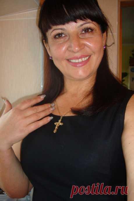 Людмила Продан