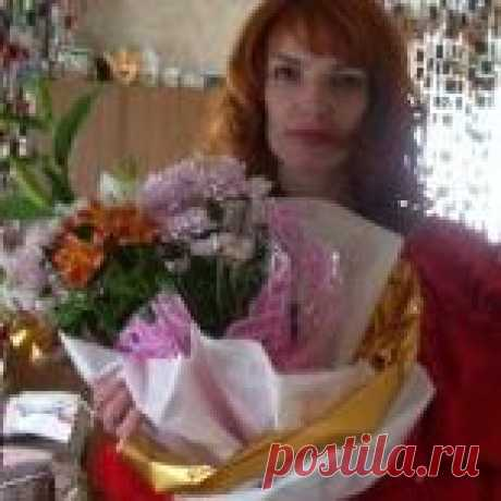 Svetlana Kosareva