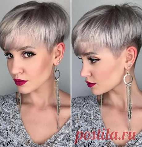 100 способов создать потрясающий объем на тонких коротких волосах Тонкие волосы — это не проблема. Волосы такого типа очень привлекательны, если подобрать подходящий стиль. После прочтения этой статьи вы увидите, сколько симпатичных причесок вы можете сделать на тон...