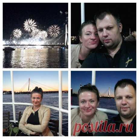 (16) Svetlana Vyova - Svetlana Vyova добавила новое фото — с Юрием Качером.
