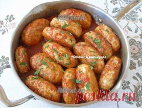 Рецепт гречаников от Наташи Имшенецкой