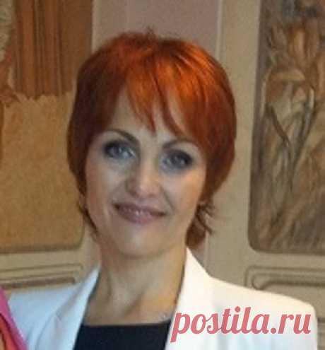 Elena Geht