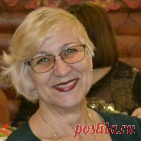 Галина Скобелева