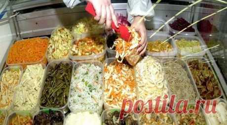 Салаты по-корейски. 6 обалденно вкусных рецептов! - Подружка Для всех любителей корейских салатов, мы подготовили эту замечательную подборку рецептов. Салат Свек