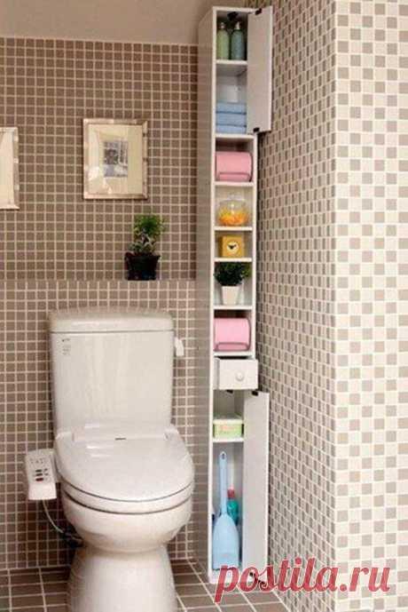 Блестящие идеи хранения вещей в доме, о которых вы не догадывались – БУДЬ В ТЕМЕ