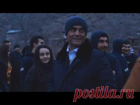 Ամոթ է, մեզ չի սազում. Վիտալի #Բալասանյան - YouTube
