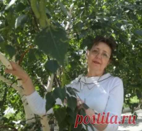 Галина Галуца