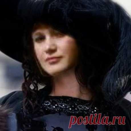 Наталия Остапчук