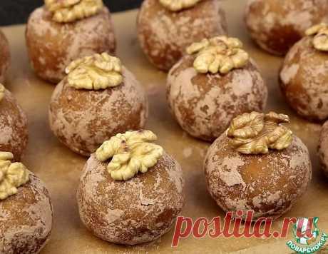 """Пирожное """"Картошка"""" из кулича – кулинарный рецепт"""