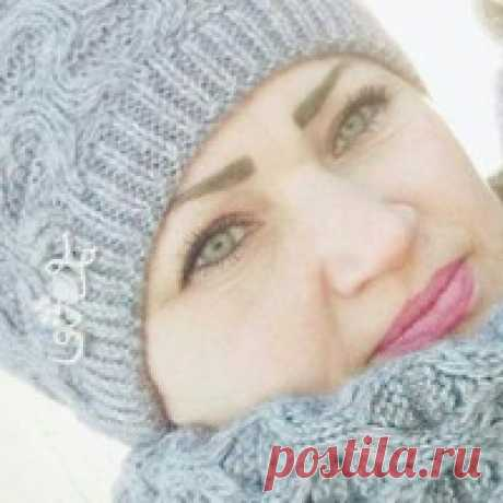 Ольга Филипчук-Алькина