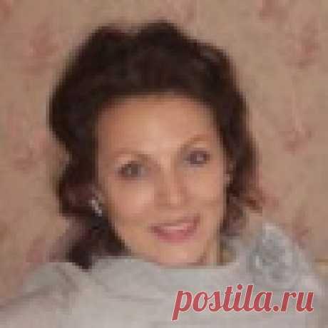 Наталья Камаева