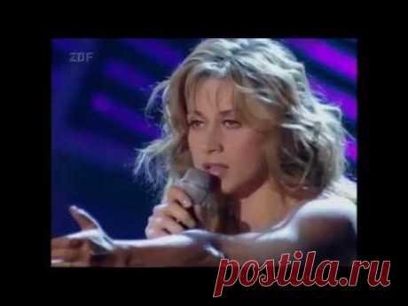 Лара Фабиан — «Адажио» — люди в зале встают... — LIVE — Lara Fabian — «Adagio»