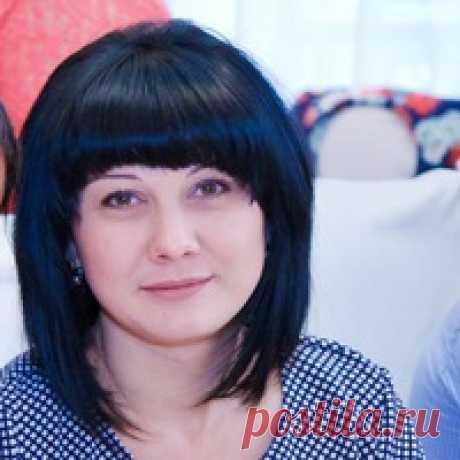 Неля Идрисова