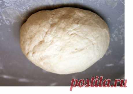 Тесто для пирожков на майонезе | Рецепты Бабушки Вари | Яндекс Дзен