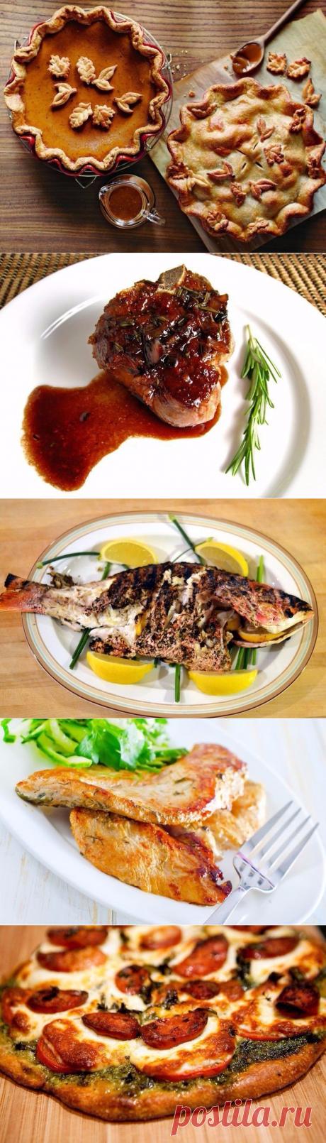Ошибки хозяек при приготовлении блюд