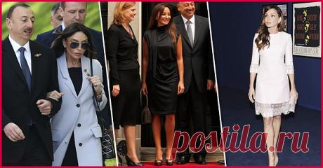 Первая леди Азербайджана:  как потрясающе выглядеть в 51 год?    Жену президента Азербайджана Мехрибан Алиеву по праву можно считать одной из самых привлекательных и элегантных женщин в мире. В 51 год она выглядит не хуже молодых девушек. Мировые таблоиды считают ее иконой стиля и восхищаются тем, как она сохранила свое великолепие. А некоторые даже путают Мехрибан с ее дочерьми.            ...