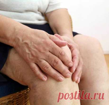 4 натуральных обезболивающих для ваших суставов
