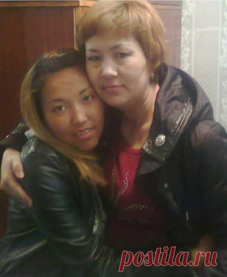 Рита Сыдыгалиева
