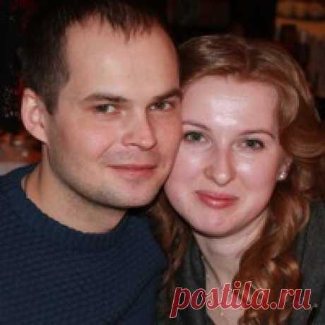 Алёна Пермякова