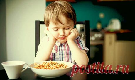 Как мы заставляем детей испытывать отвращение к жизни   Ребята-дошколята   Яндекс Дзен
