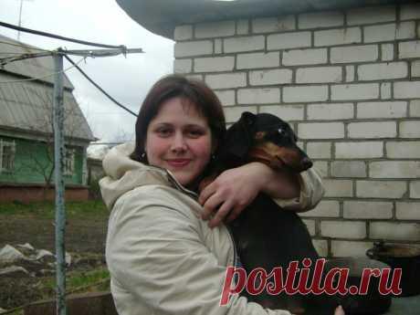 Татьяна Кулавина