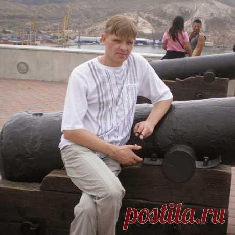 Игорь Щеглов
