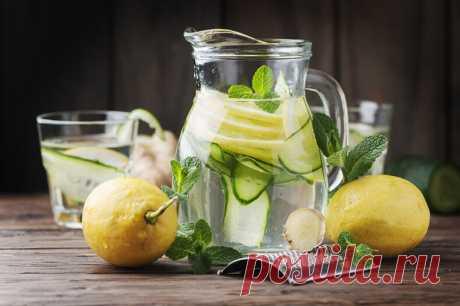 Не только кулинария: 61 способ применения лимона в доме!