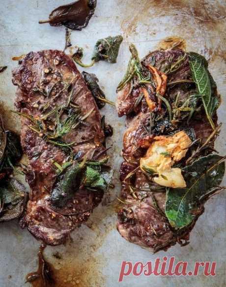 Мясо, мужики оценят