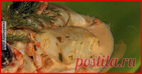 Лучшие 10 рыбных рецептов: запекаем, тушим и маринуем