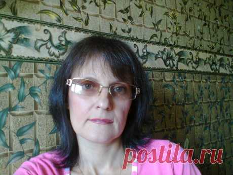 Наталия Ащеулова