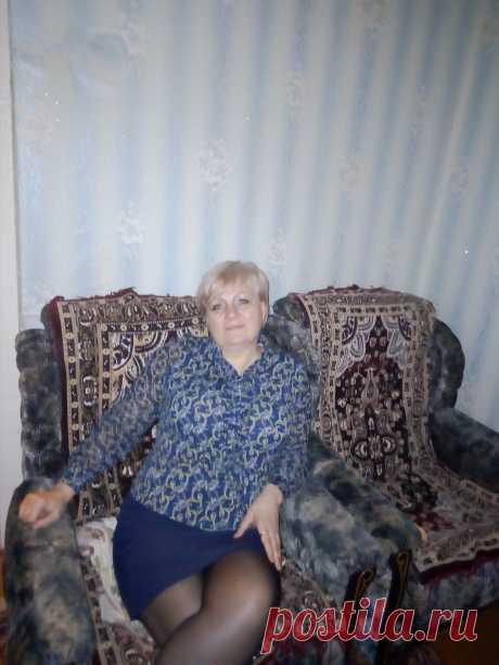 Наталья Щербакова