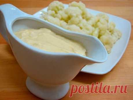 6 salsas del rábano silvestre \/ las recetas Simples