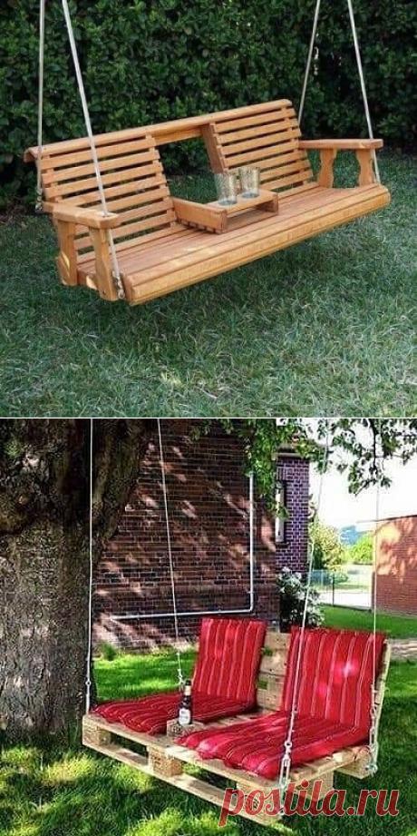 Las ideas creativas para la casa de campo