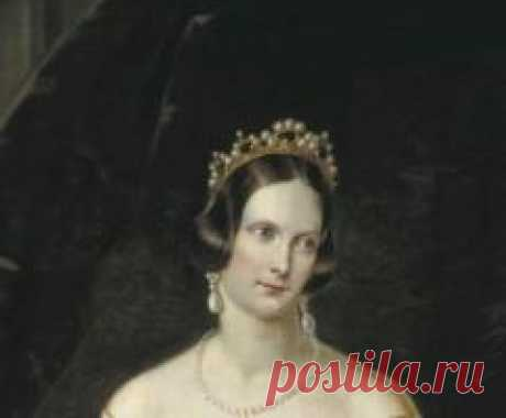 Сегодня 12 июля в 1798 году родился(ась) Александра Романова