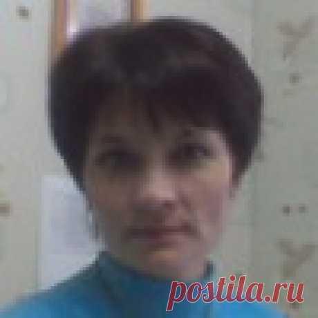 Светлана Плехова