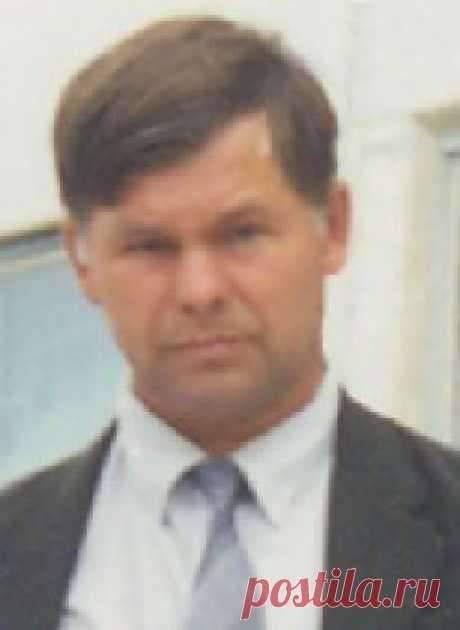 Владимир Цапенко