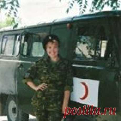 Ирина Рах