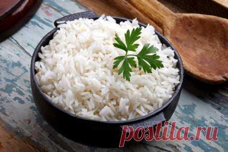 Многие люди варят рис неправильно! В том числе опытные повара не знают, как удалить мышьяк из любого риса