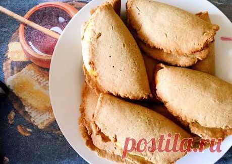 Сочни с творогом (рецепт подходит для диабетиков 2 типа) - пошаговый рецепт с фото. Автор рецепта Matilda Q . - Cookpad