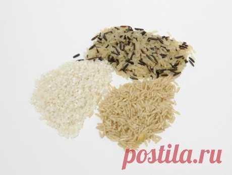 Разберемся в сортах риса: что подходит для плова, супа или запеканки - БУДЕТ ВКУСНО! - медиаплатформа МирТесен