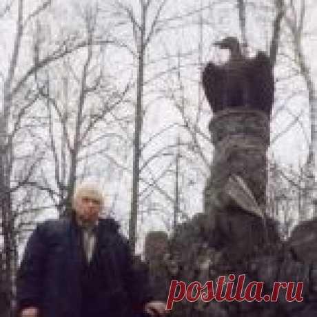 Юрий Летин