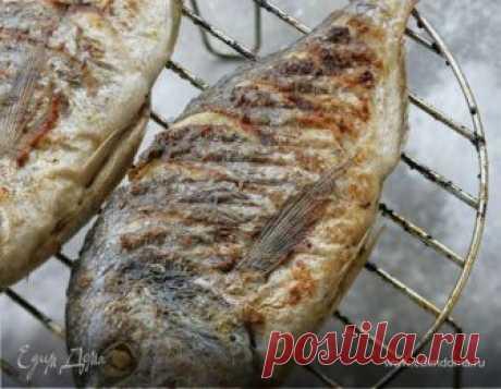 Маринованная рыба на гриле . Ингредиенты: рыба, перец чили красный, имбирь корень Рецепт приготовления Маринованная рыба на гриле , готовим вкусно и полезно 👍 рецепт с фото на сайте EdimDoma; Рецепты edimdoma, авторская, гриль, мангал, Едим Дома, жарить