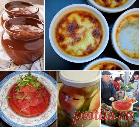 Донская кухня по-Шолоховски - Гурмания - Рецепты на сайте ИЛЬ ДЕ БОТЭ