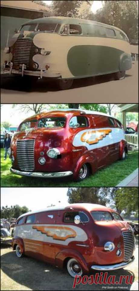 1937 Zeppelin Roadliner