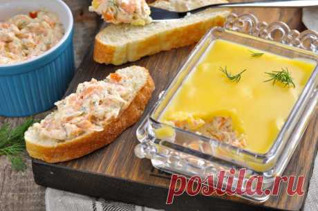 5 recipes of the most tasty pastes!